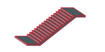 Prefab betontrappen MBS Betontrappen en speciaalproducten